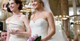 Las 20 mejores películas de boda
