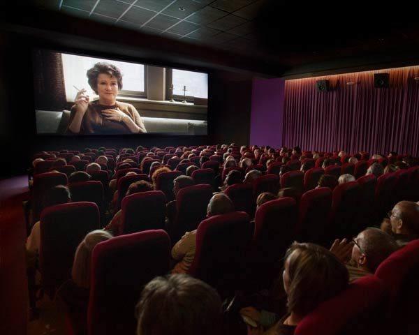 C mo se fija realmente el precio de una entrada de cine for Cine capitol precio entrada
