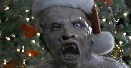 Las 21 mejores películas de terror de Navidad
