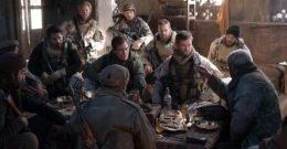 Las mejores películas de guerra 2018