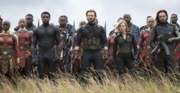 Todas las películas Marvel en 2018 y su orden