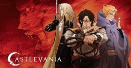 Los 10 mejores animes de Netflix 2018