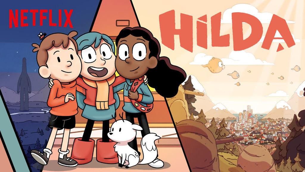 Las 39 Mejores Series De Animacion 2019 Espectadores Net