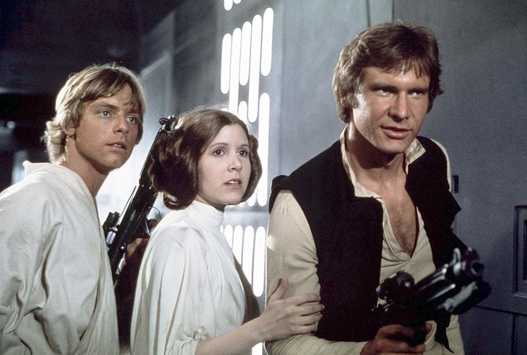 Todas las series y películas de Star Wars y el orden para verlas