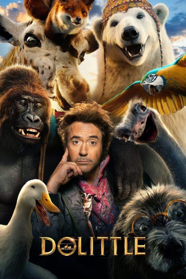 Netflix: Las películas más vistas en lo que va de 2020