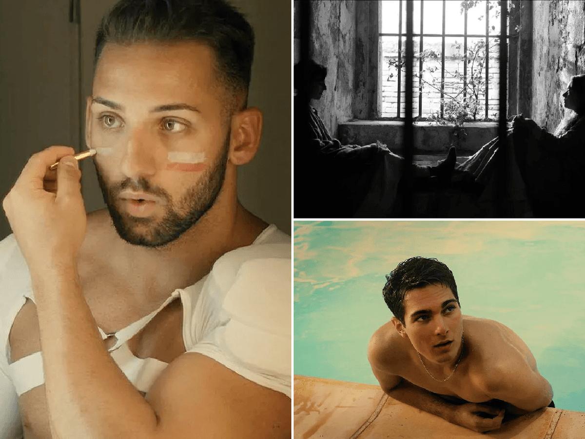 Albañiles Gay películas gay en netflix 2020: listado completo