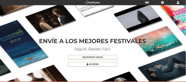 Festival de Málaga 2021: fechas, programación y cómo participar Festhome