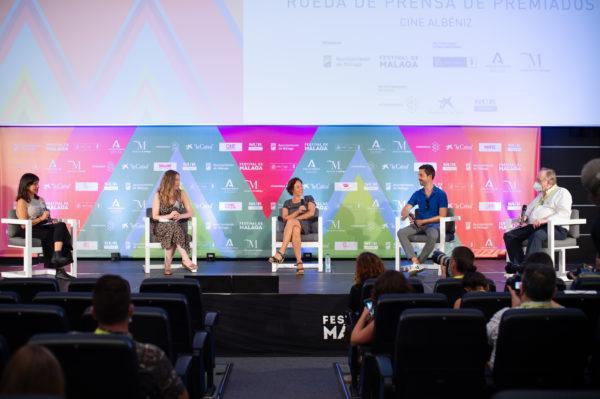 Festival de Málaga 2021: fechas, programación y cómo participar Premiados 2020