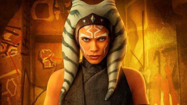 Las nuevas series de Star Wars para 2021 en Disney Plus Ahsoka Tano