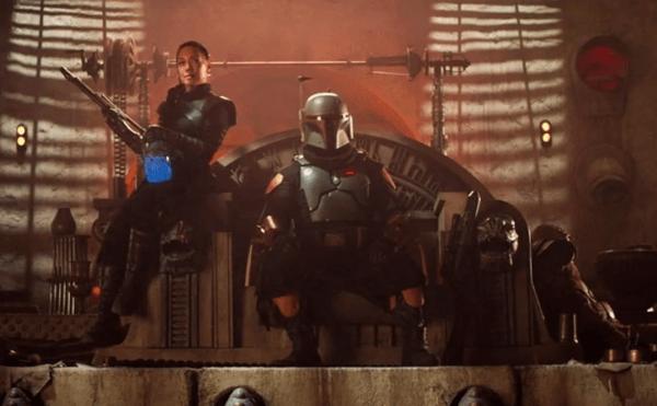 Las nuevas series de Star Wars para 2021 en Disney Plus Boba Fett