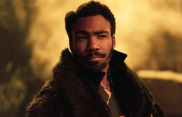 Las nuevas series de Star Wars para 2021 en Disney Plus Lando Calrissian