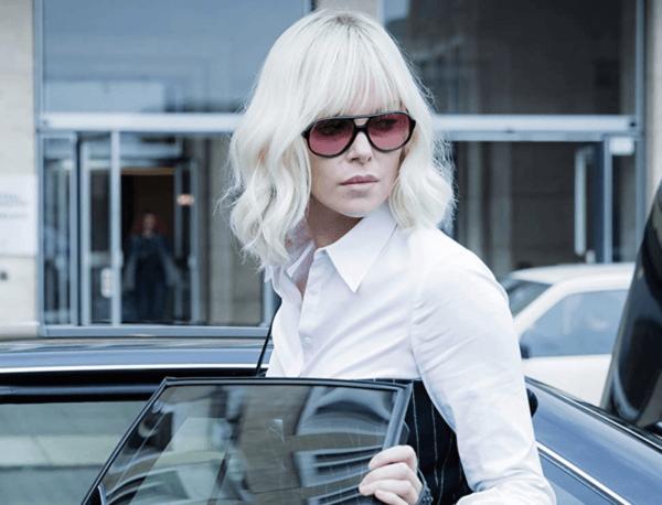 Las 10 mejores películas de Charlize Theron 2021 Atomic Blonde