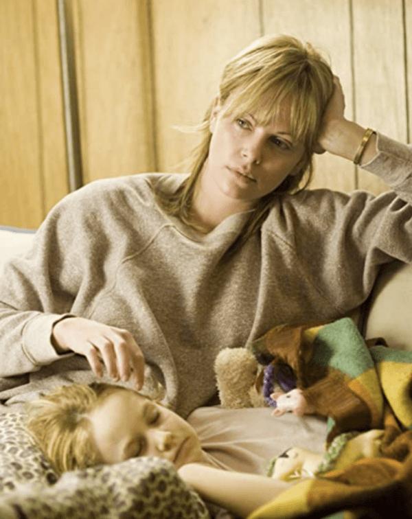Las 10 mejores películas de Charlize Theron 2021 En tierra de hombres