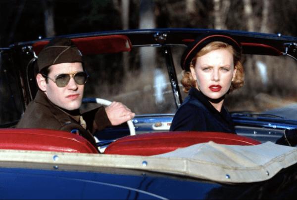 Las 10 mejores películas de Charlize Theron 2021 Las normas de la casa de la sidra