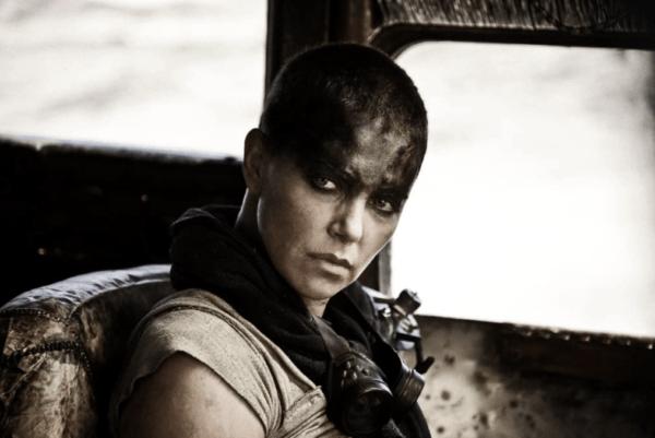 Las 10 mejores películas de Charlize Theron 2021 Mad Max: Fury Road