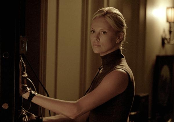 Las 10 mejores películas de Charlize Theron 2021 The Italian Job