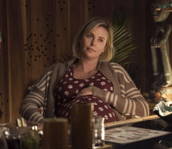Las 10 mejores películas de Charlize Theron 2021 Tully