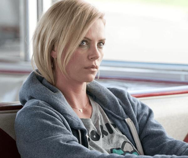 Las 10 mejores películas de Charlize Theron 2021 Young Adult