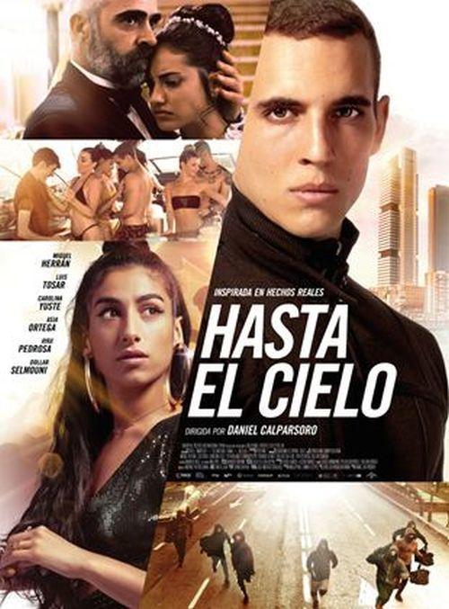 """""""Hasta el cielo"""", película"""