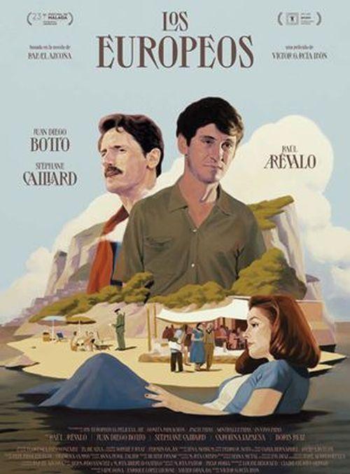 """""""Los europeos"""", película"""