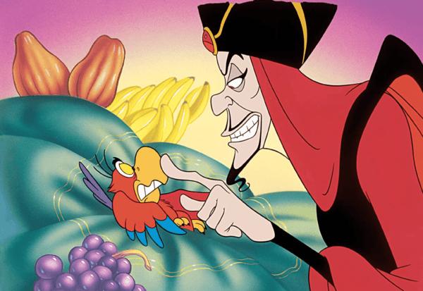 Las mejores secuelas de los clásicos de Disney Aladdin 2