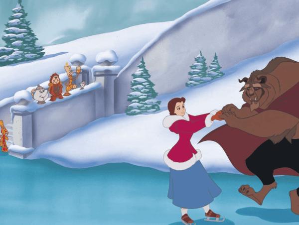 Las mejores secuelas de los clásicos de Disney Bella y Bestia 2
