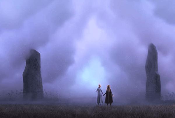Las mejores secuelas de los clásicos de Disney Frozen 2