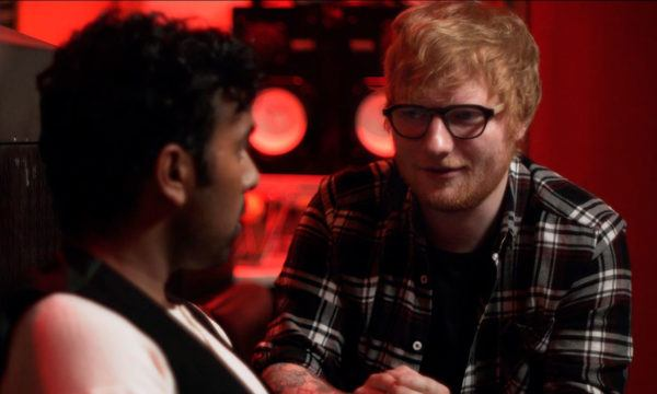Los mejores y curiosos cameos en el mundo de cine Ed Sheeran