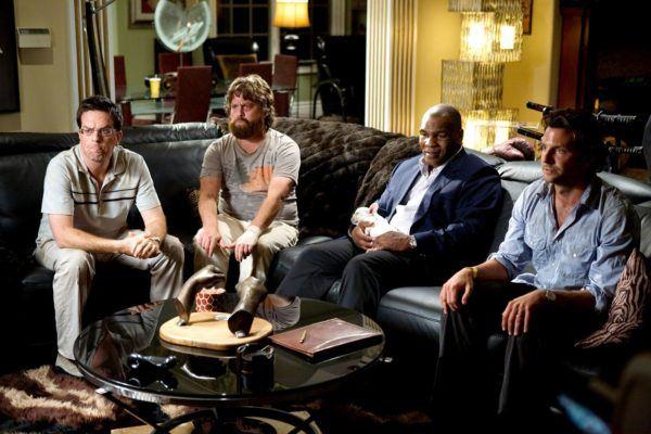 Los mejores y curiosos cameos en el mundo de cine Mike Tyson