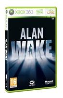 Juego Alan Wake