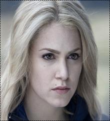 Personajes crepúsculo - Rosalie Hale