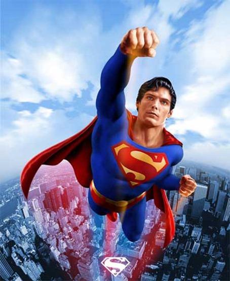 Superman - 1978- Christopher Reeve