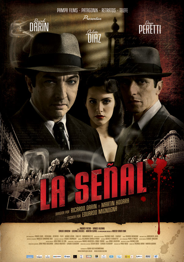 Cartel La Senal