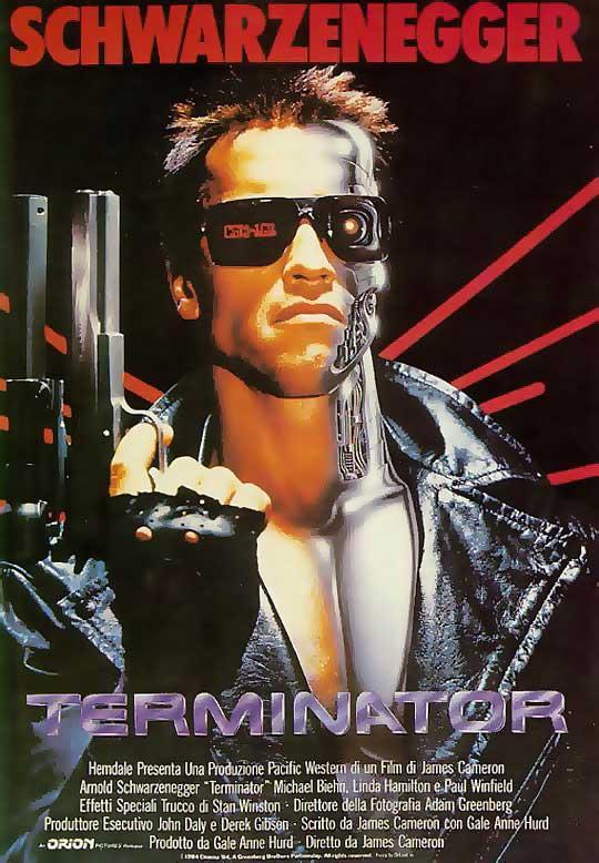 Terminator... Cartel-terminator