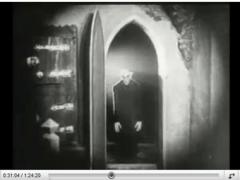 Youtube películas terror