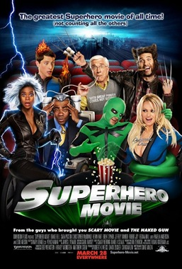 superhero-movie