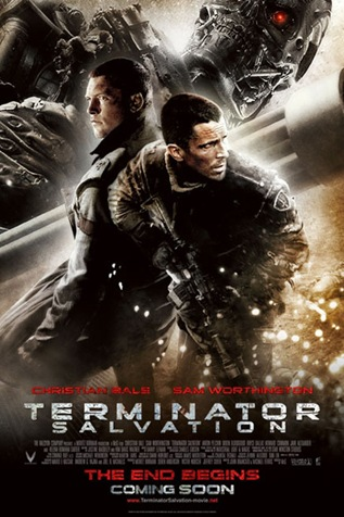 Terminatorsalvationposter